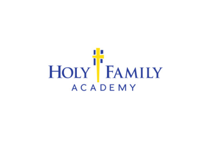 Holy Family Academy Logo